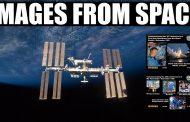INTERNATIONAL SPACE STATION SSTV EVENT ON APRIL 11 – 14