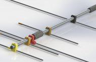 The AMSAT SA 2 m / 70 cm dual-band Yagi antenna is now available