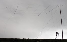 MONSTER YAGI FOR 20M