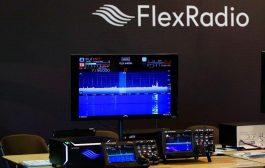 FlexRadio Announce MultiFlex Software at Dayton Hamvention 2019