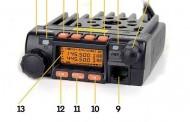 How To Program the Juentai JT-6188 / Zastone MP-300 Mobile Radio