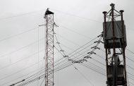 Wire log periodic HF antennas –  LP 1530-W