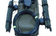 Bushcomm Ranger HF-2 – Portable HF Antennas