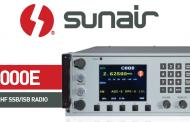 RT-9000E SOFTWARE-DEFINED HF SSB/ISB RADIO