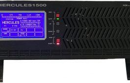 Italab Rfbroadcast –  HERCULES 1500 – HF RF POWER AMPLIFIER (1.8 – 30 MHz )
