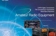 Yaesu Catalog –  VHF and UHF