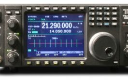 New From TenTec The Omni 7 Plus [ Hamvention 2019 ]