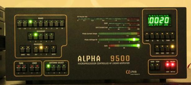 ALPHA RF Systems – Hamvention - Nerfd net - RF News & Info