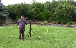 Building Buddipole Yagis – A Practical Demonstration