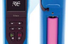RigExpert Stick 60kHz – 35MHz Analyzer