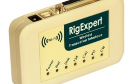 RigExpert WTI-1 – Wireless Transceiver Interface