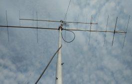 Dutch IARU Member-Society Invites Hams to Participate in 2-Meter Propagation Experiment