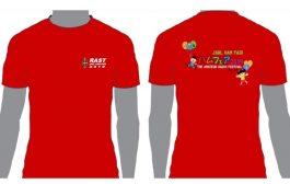 JARL HAM FAIR 2019    [ T-shirt ]