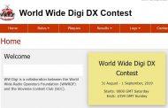 World Wide Digi DX Contest