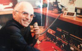 King Hussein JY1 Speaks to Owen Garriott on Shuttle Columbia