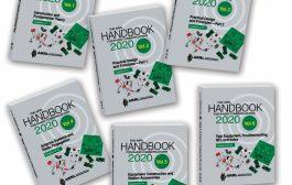ARRL Handbook 2020 (Six-Volume Set)