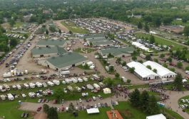 Greene County fair board lands long-term deal to host Hamvention