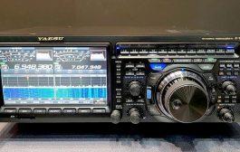 IC-7610 VS. FTdx-101D