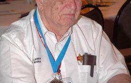 ARRL and IARU President Emeritus Larry Price, W4RA, SK
