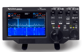 FlexRadio Teams with Raytheon Team to Develop Airborne HF Radio