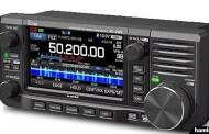IC-705 – SSB/CW/RTTY/AM/FM/D-STAR DV