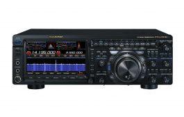 Yaesu FTDX101D / Icom IC-7610 Comparison