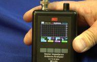 MFJ-223 Vector Impedance Antenna Analyzer