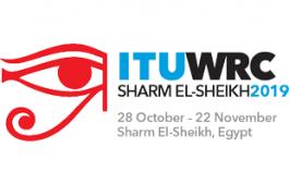 World Radiocommunication Conference 2019 Gets Under Way on October 28