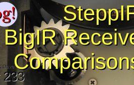 SteppIR BigIR Vertical Antenna Receive Comparisons