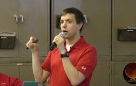 HamSCI Founder Nathaniel Frissell, W2NAF, Wins $1.3 Million Ionosphere Study Grant