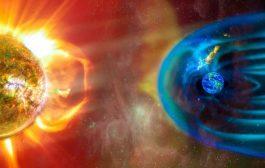 A Solar Storm Returns & a Polar Filament Erupts | Space Weather News 10.24.2019