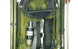 Chameleon MPAS 2.0, Modular Portable Antenna System