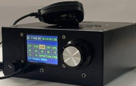 uBITX v 6.0 QRP transceiver