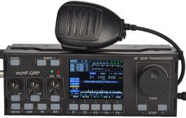RS-918SSB HF SDR Transceiver