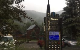 Ailunce HD1 review by Rowen Warren(KE0RTL)
