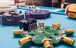 Wideband RF Switch (5 – 3000 MHz)