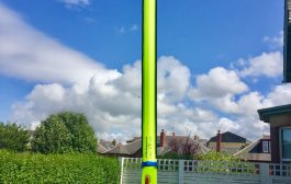 Inflatable Air Antennas Available from 8th January 2020