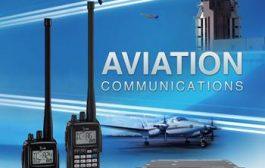 Introducing Icom's 8.33 kHz Airband VHF Radio Range
