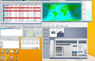 LogHX – The freeware logger software, designed as complete Ham Radio environment