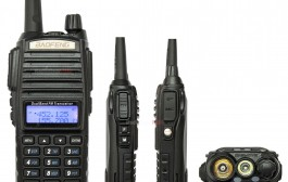 BAOFENG UV-82 Dual Band Handheld Transceiver Radio Walkie Talkie