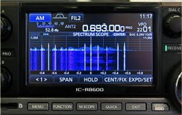 Radio Receiver Sensitivity