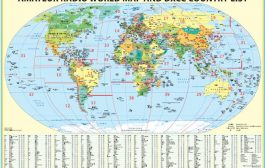 ARRL DX Advisory Committee is Seeking Comment on Award Criteria, DXCC Annual List