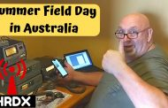 2020 Summer VHF/UHF Field Day Contest