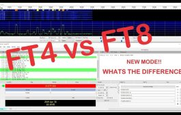 FT4 vs FT8 – A new mode, what's the difference?