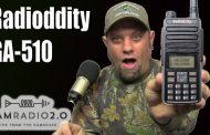 Radioddity GA-510 10-Watt Handheld Review