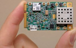 XTRX – A high-performance SDR in a mini PCIe form factor