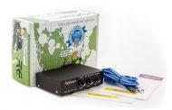 RigExpert TI-3000 transceiver interface