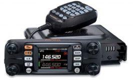 Yaesu FTM-300DR C4FM Dual-Band