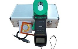 Testing Grounding (Earthing) with the DLG DI120 Ground Earth Resistance Tester