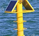 AMSAT Argentina drifting Buoy on 145.825 MHz APRS and 14095.6 kHz WPPR